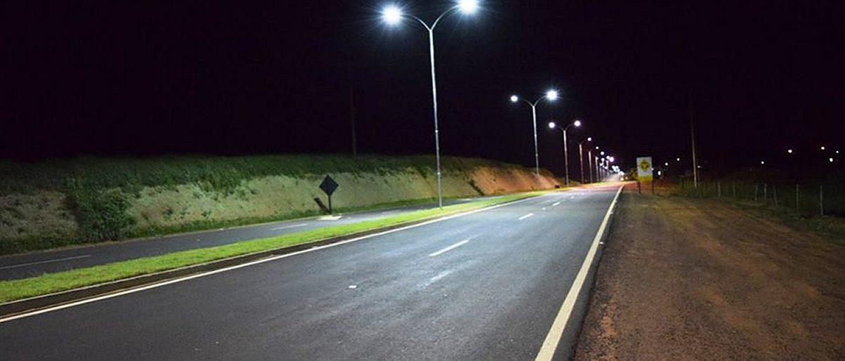 Link permanente para: Iluminação Pública